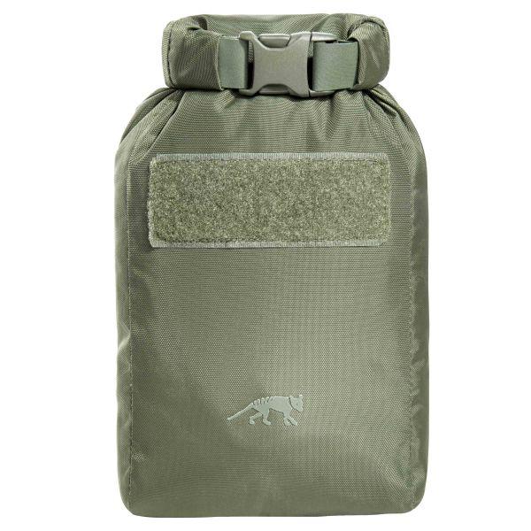TT Kit de premiers secours First Aid Basic WP olive