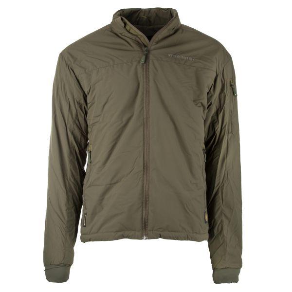 Carinthia Veste G-Loft Windbreaker Jacket olive