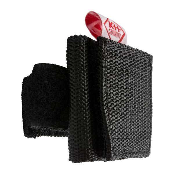 Porte-gants horizontal type II