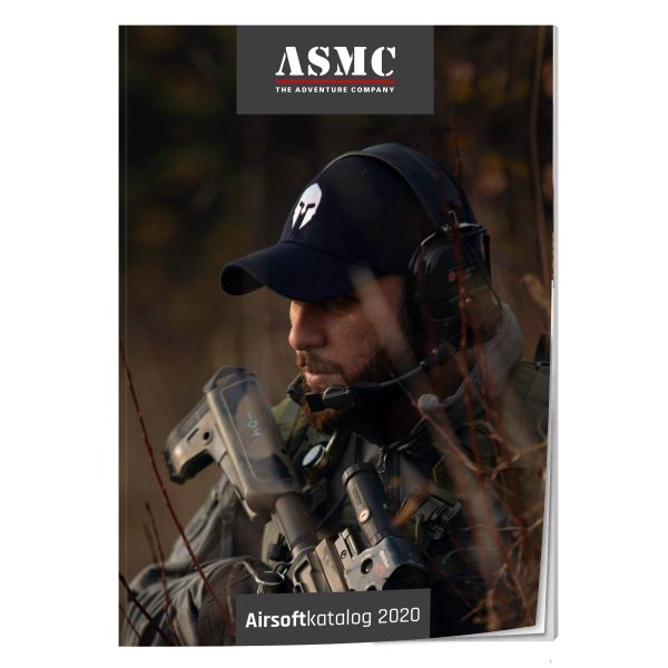 ASMC Catalogue Airsoft 2020
