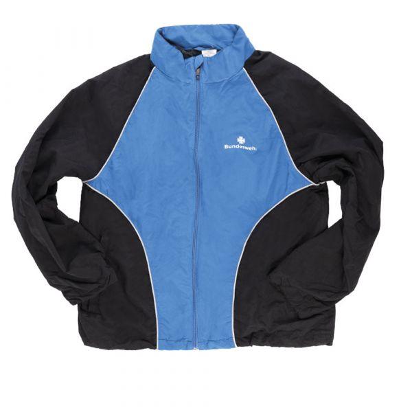 Veste de sport BW noir bleu occasion