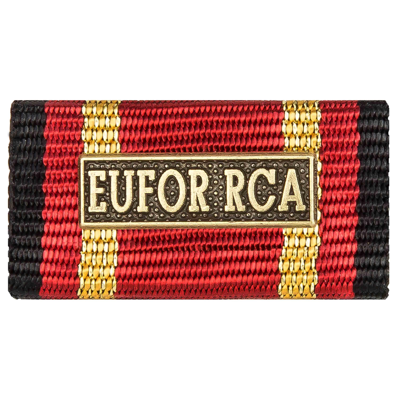 Barrette Opex EUFOR RCA bronze