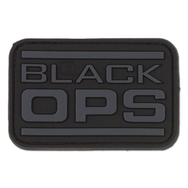 Patch 3D Black Ops blackops