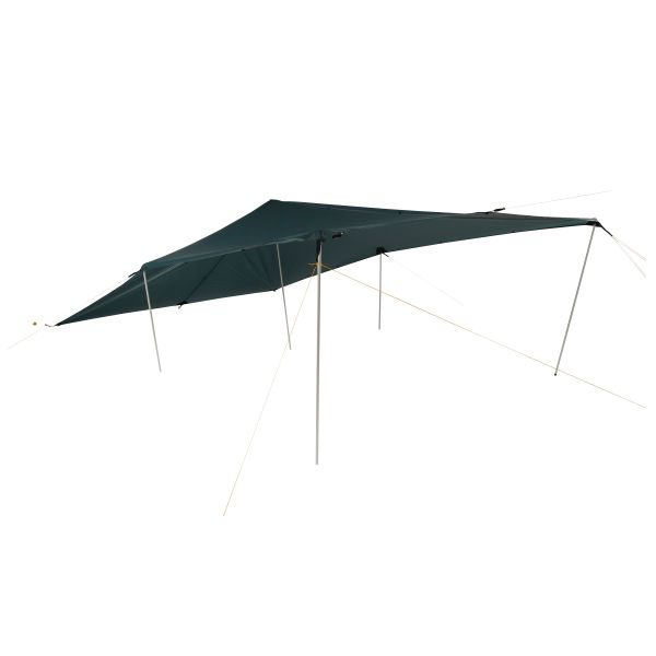 Nordisk Tarp Voss 14 m² SI forest green