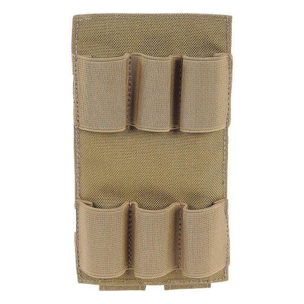 TT Porte-Cartouches Shotgun Holder 6 Coups kaki