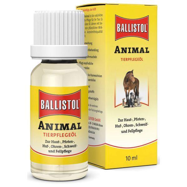 Huile Ballistol Animal 10 ml