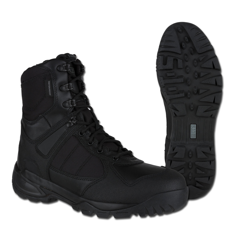 Noir Xprt Tactical Bottes 11 5 35Aq4LRj