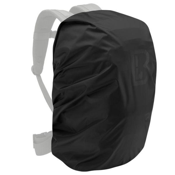 Brandit Sursac Raincover medium noir