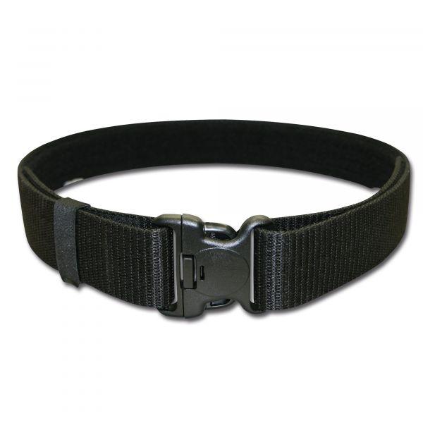 Blackhawk Enhanced Military Web Belt noire