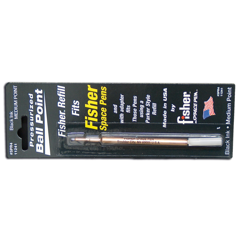 Fisher Space Pen mine de rechange noir