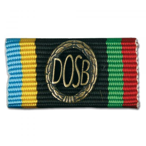 Insigne pin DOSB bronze