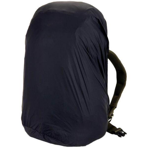 Couvre-sac Aquacover Snugpak 45 L noir