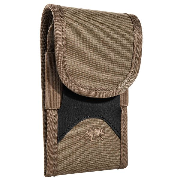 TT Housse pour portable Tactical Phone Cover L coyote