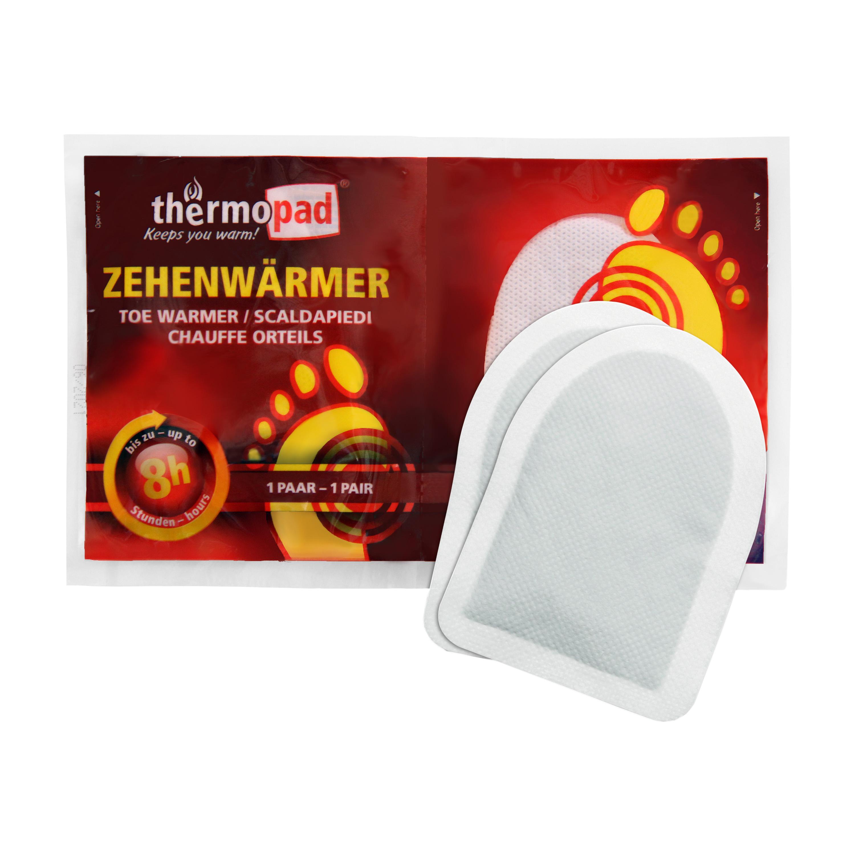 Thermopad Chauffe-Orteils Autocollant