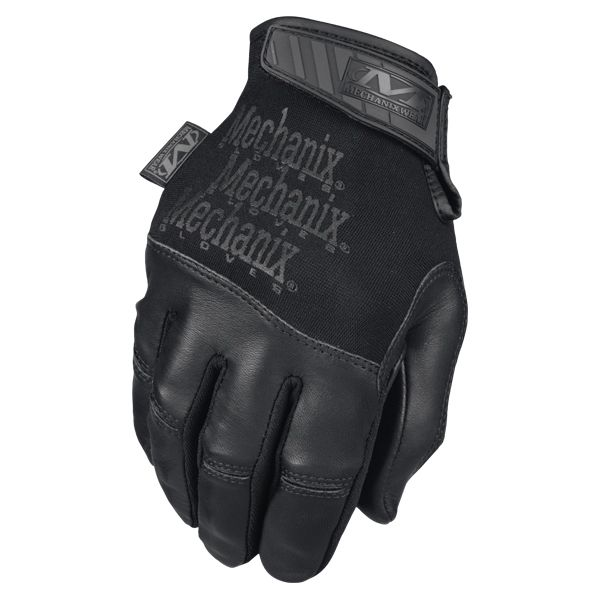 Mechanix gants Recon noir