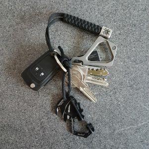 Nextorch Schlüsselanhänger Multi