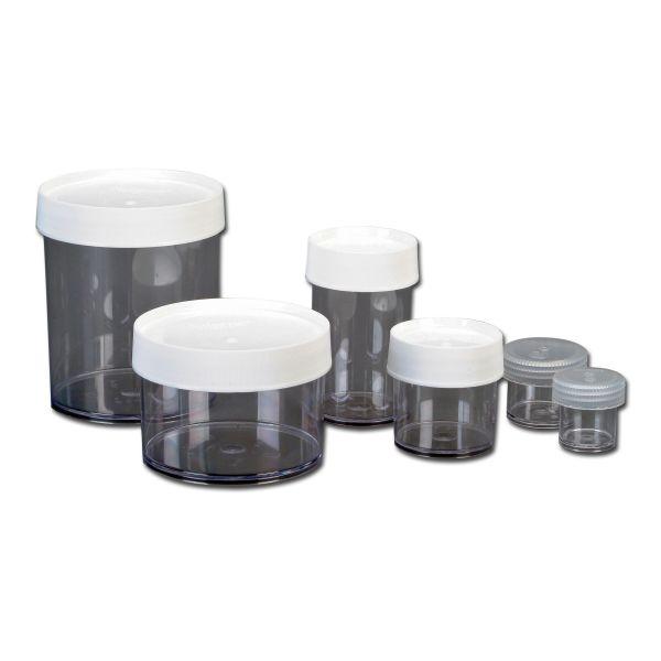 Boîte Nalgene Polypropylène 125 ml