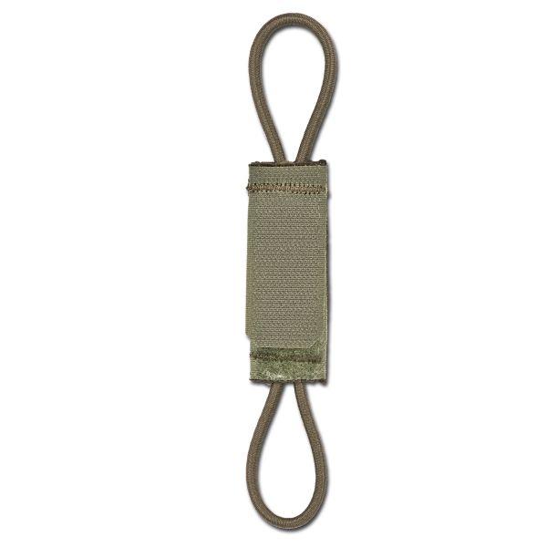 Dispositif de fixation pour tourniquet Zentauron ES kaki