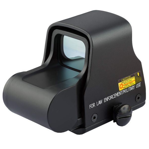 GFA Viseur 556 Type Red Dot Sight noir