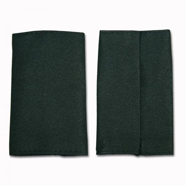 Grade d'Épaulettes noir