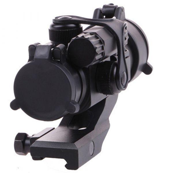 GFA Lunette de visée M2 Red Dot Sight noir