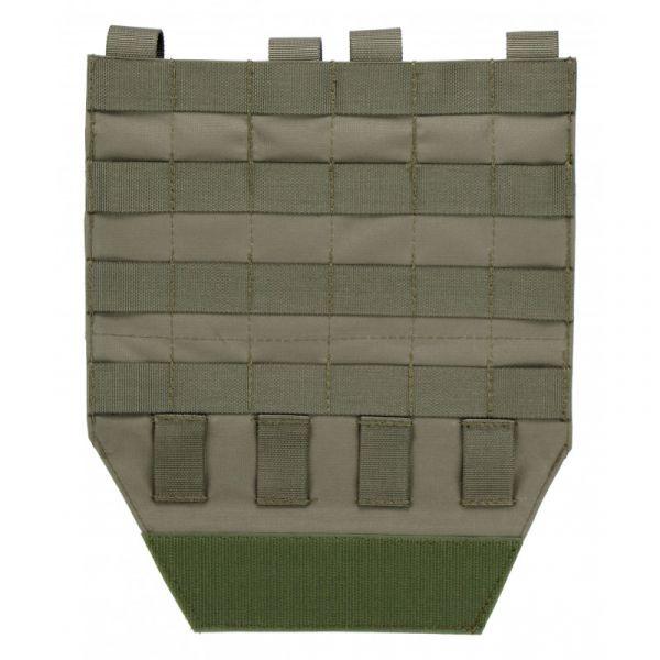 Zentauron Panneau modulaire gris pierre olive