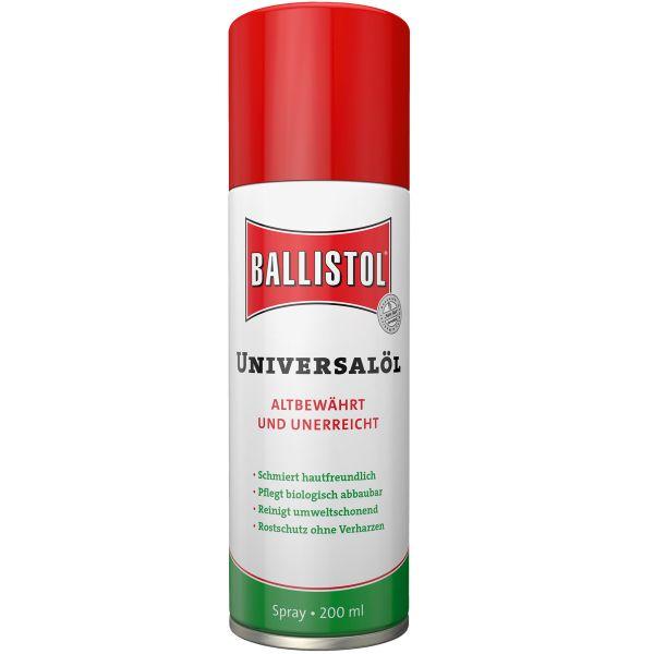 Ballistol Huile universelle 200 ml