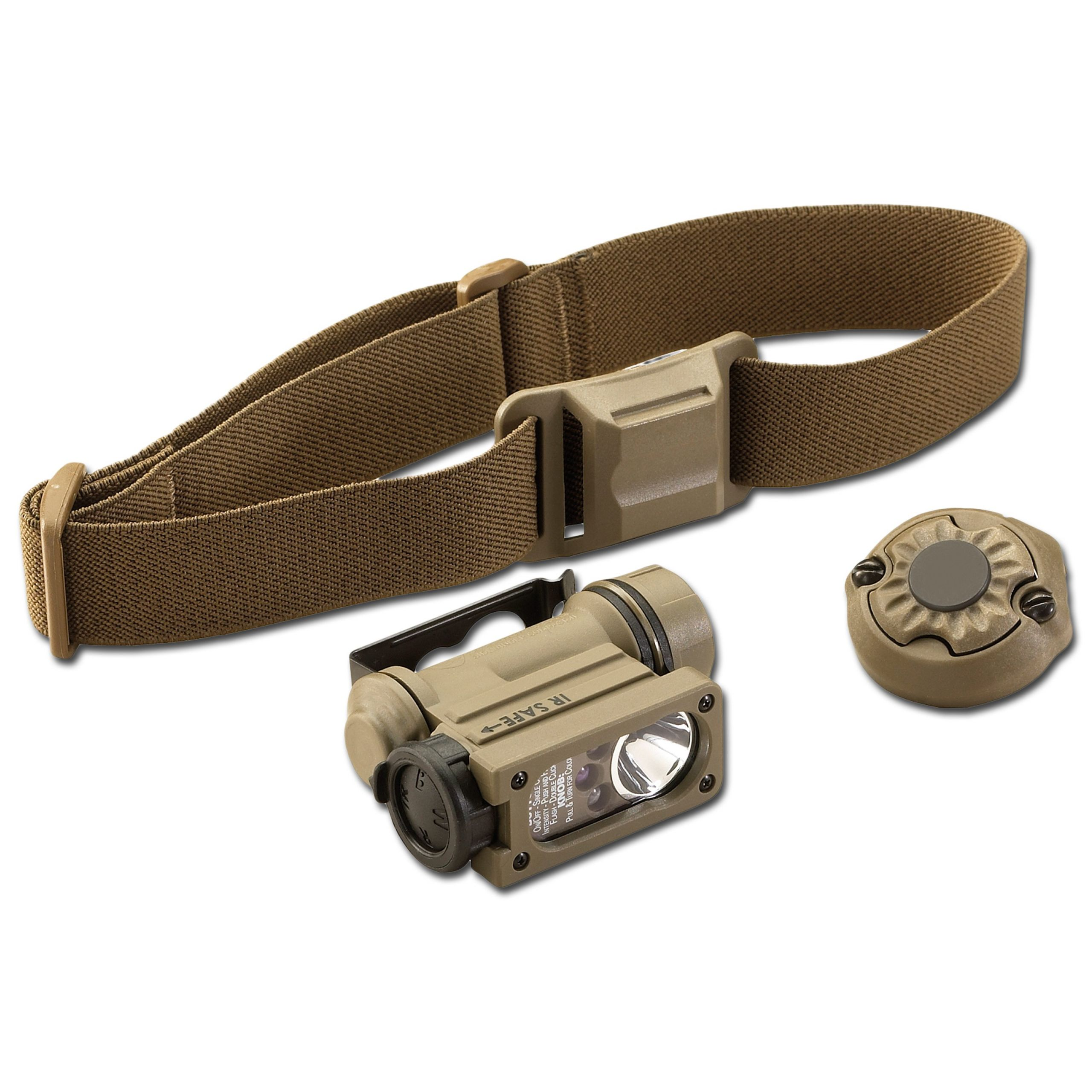 Princeton Tec Tactical EOS sable