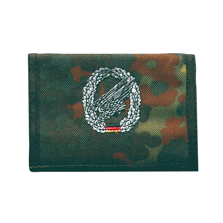 Portemonnaie Fallschirmjäger (parachutiste)