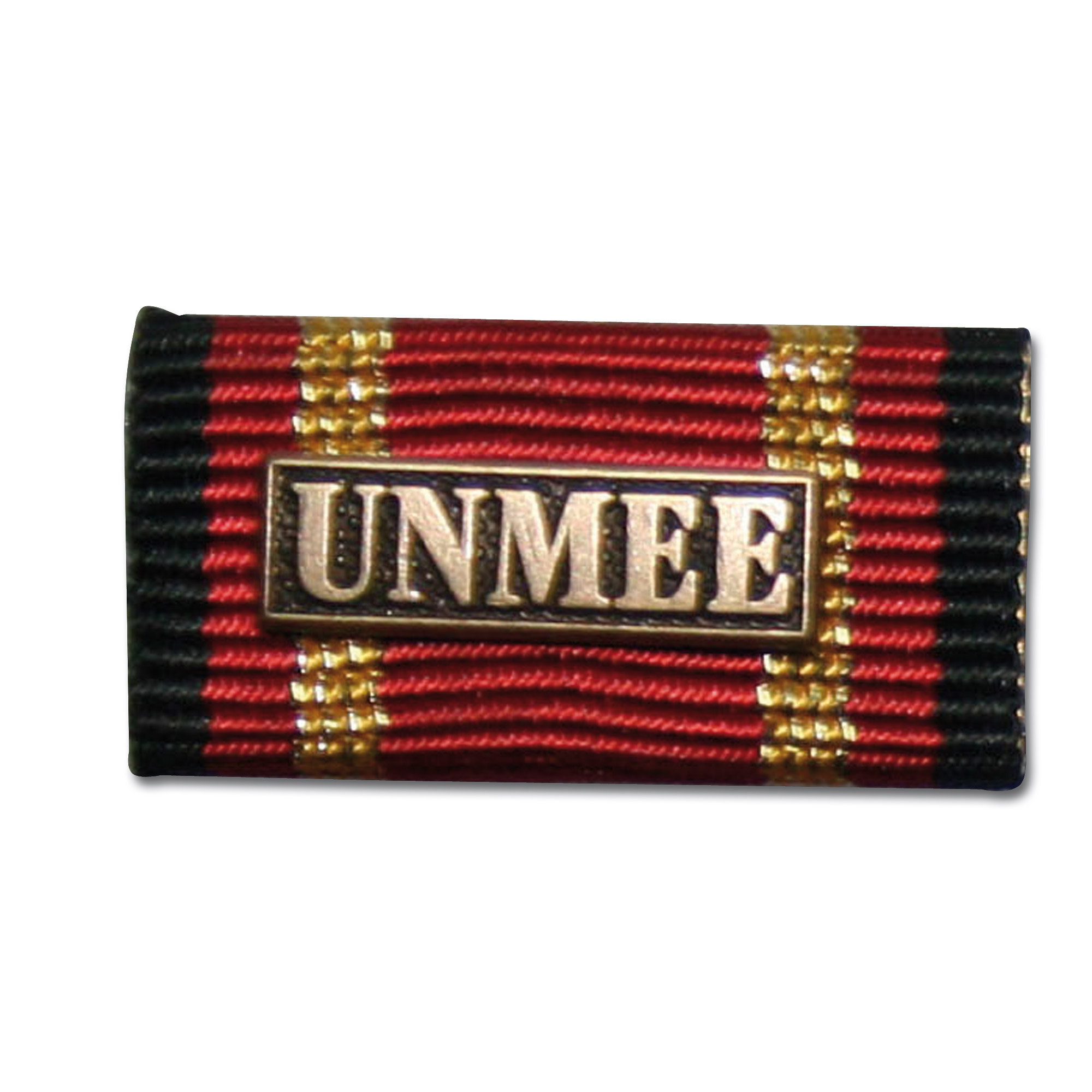 Barrette Opex UNMEE bronze