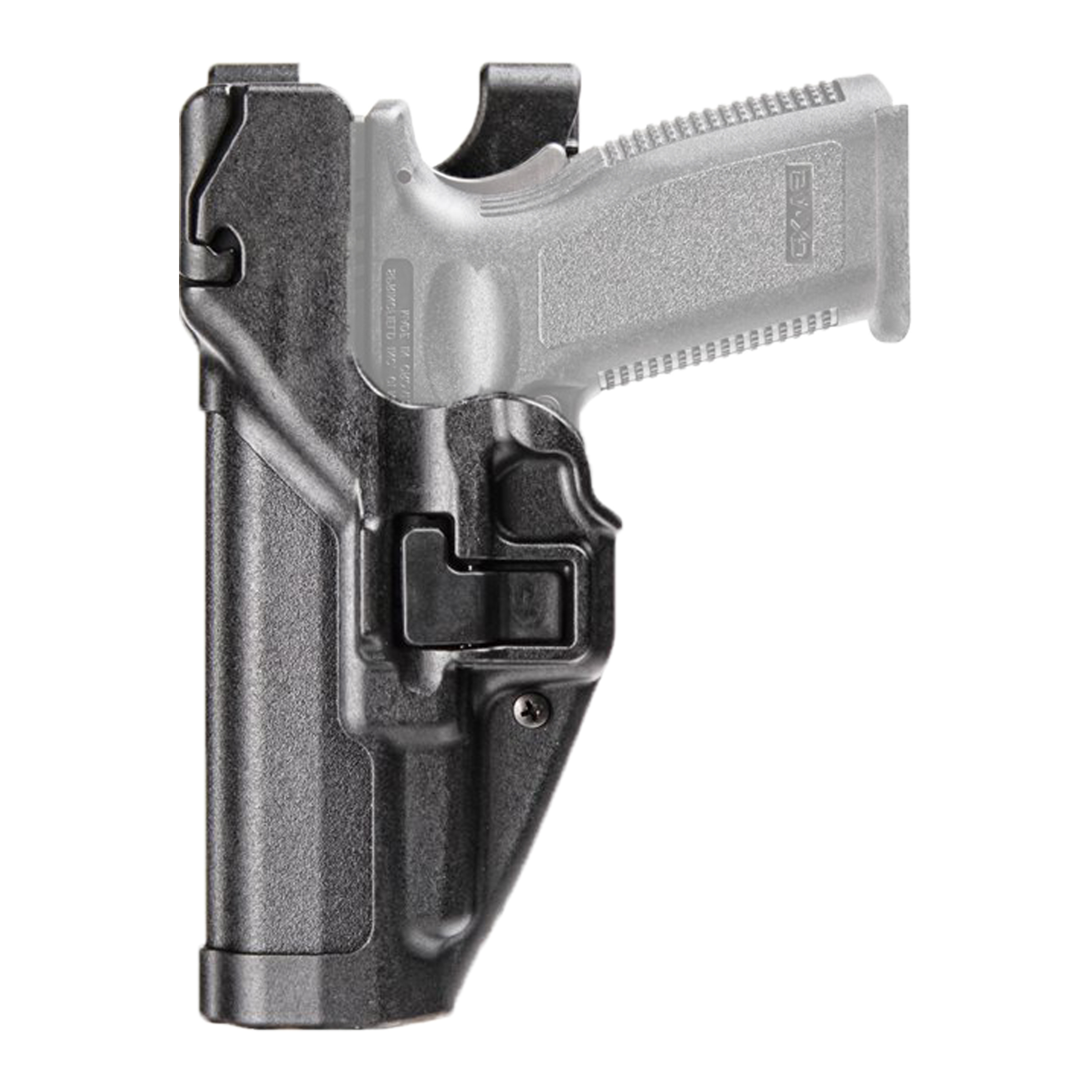 Blackhawk Holster SERPA Level 3 Duty Glock 17/19/22/23/31 gauche