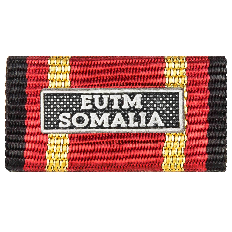 Barrette Opex EUTM SOMALIA argent