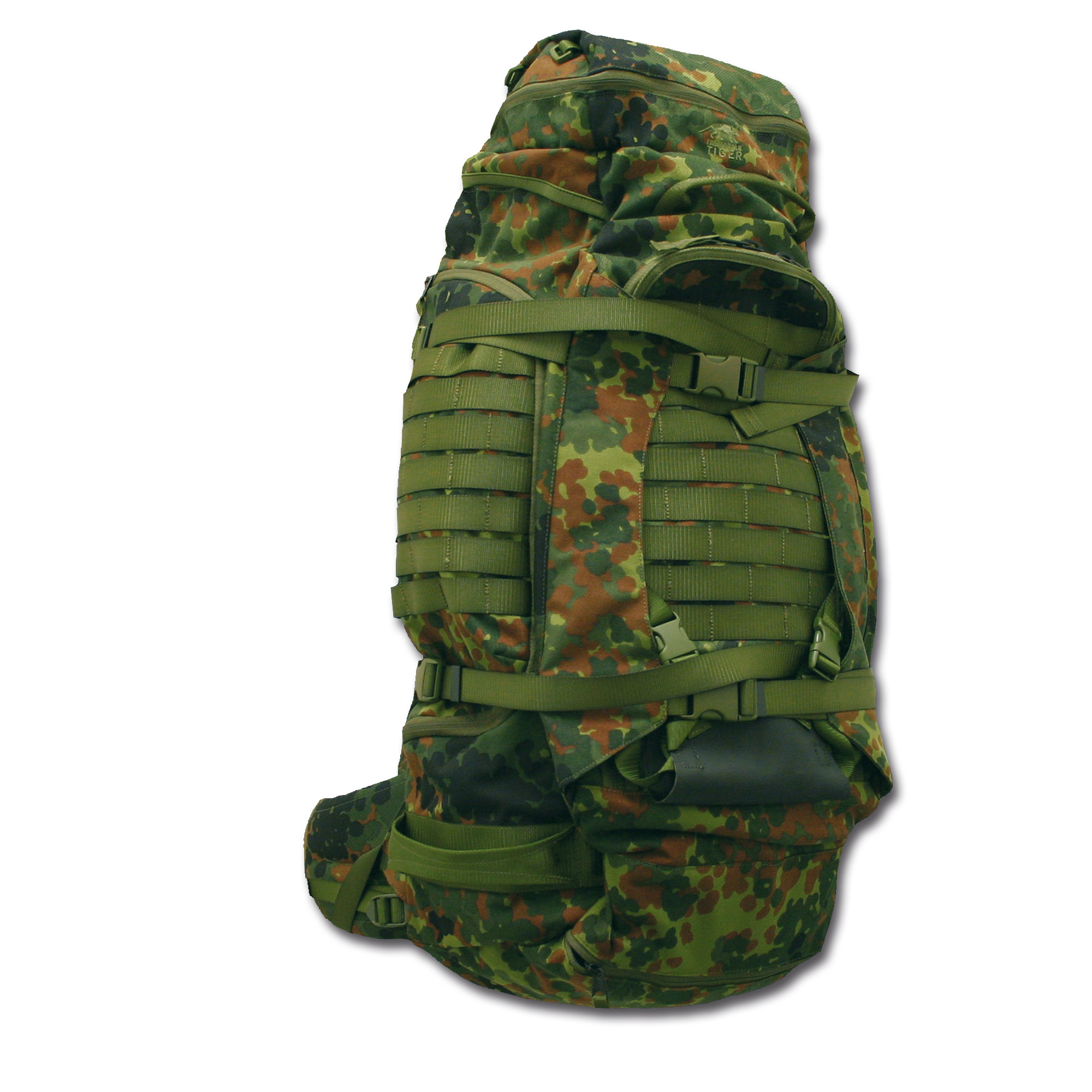 Sac à dos TT Operation Bag flecktarn