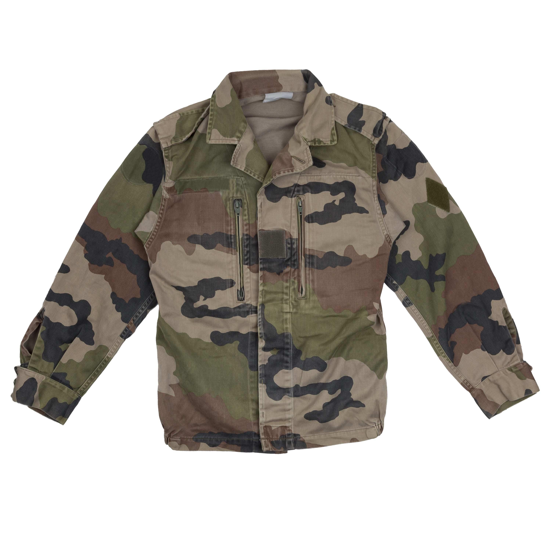veste militair anfent