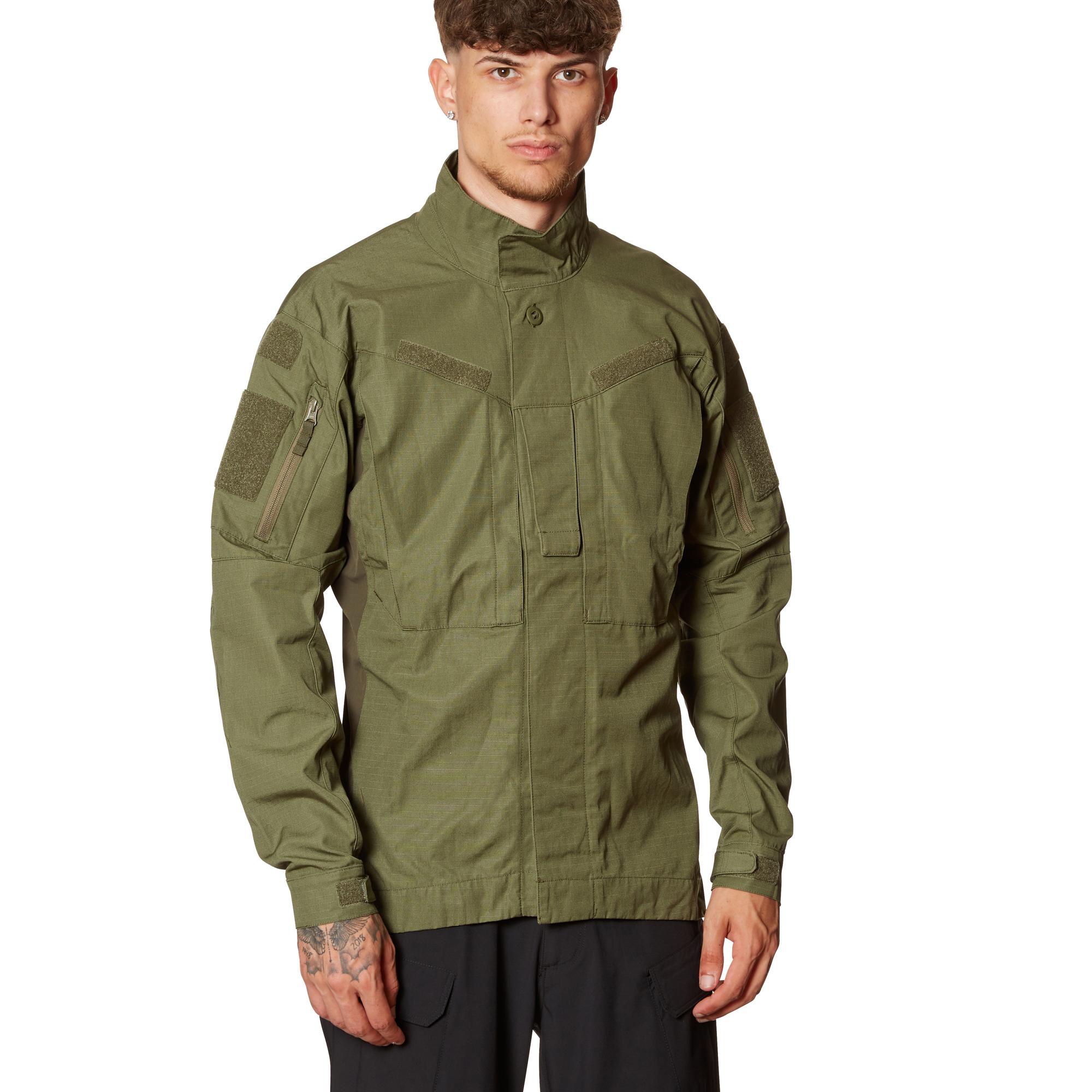 Helikon-Tex Chemise de combat MBDU Shirt olive