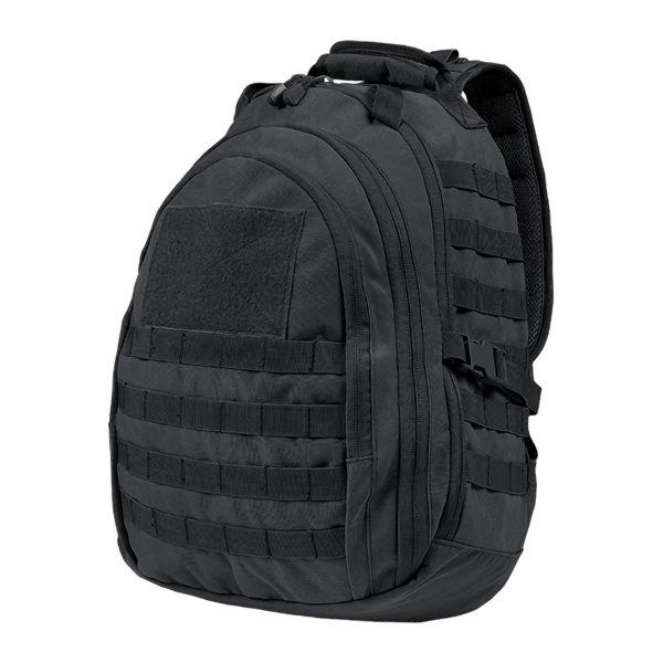 Sac Condor Sling Bag noir