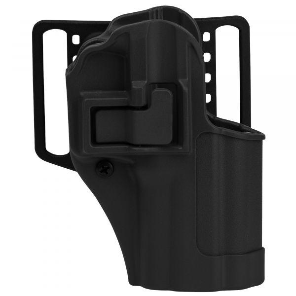 Blackhawk Holster Serpa CQC Conceal. H&K SFP9/VP9 droitier noir