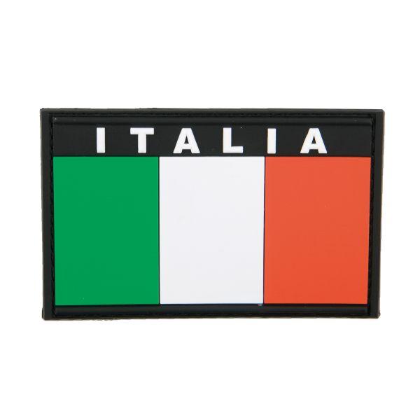 Patch 3D Italia Coloré