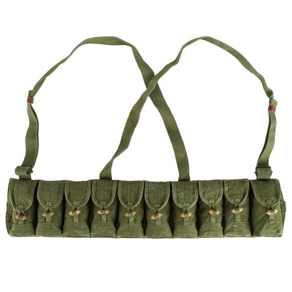 Bandoulière VietCong 10 poches occasion