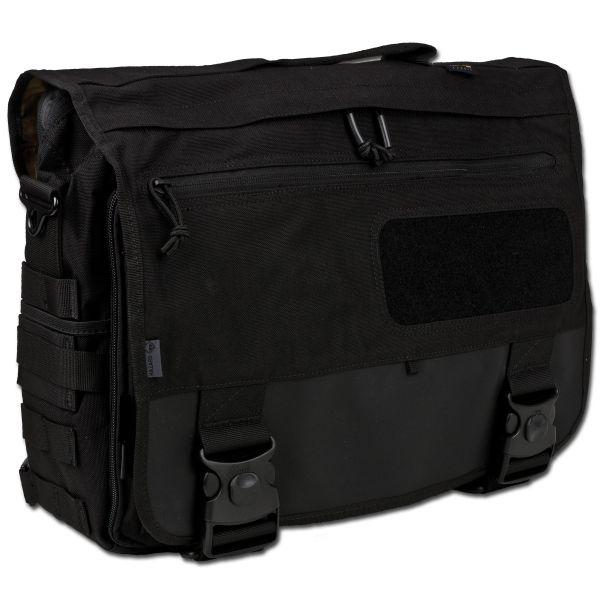 Sacoche Hazard 4 Messenger of Doom (M.O.D.) Covert Go-Bag noir