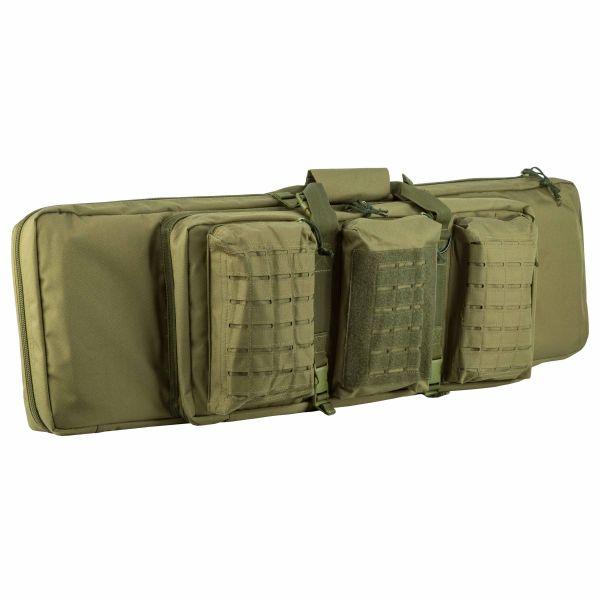 Mil-Tec Rifle Case Double olive
