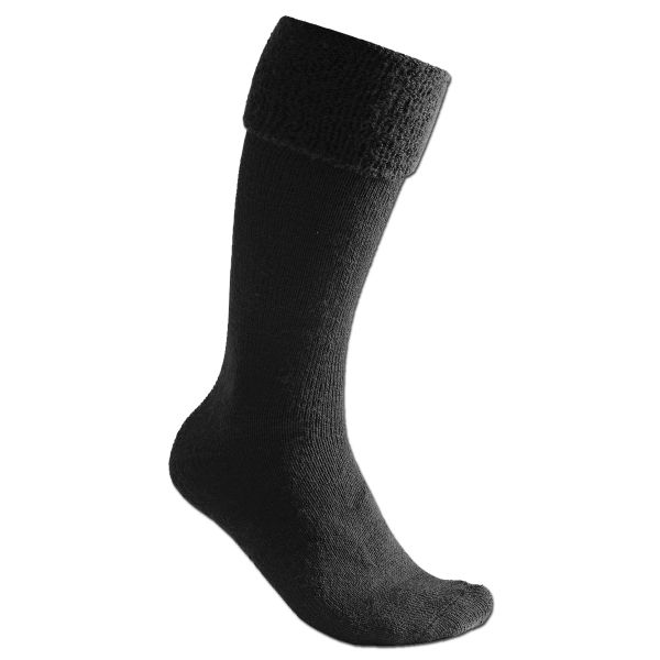 Woolpower Chaussettes Workwear 600 noir