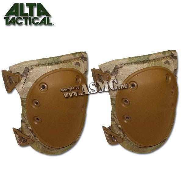 ALTA Genoullières Flex Multicam