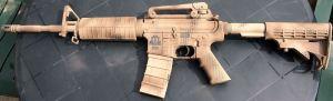 ICS M4A1 S-AEG