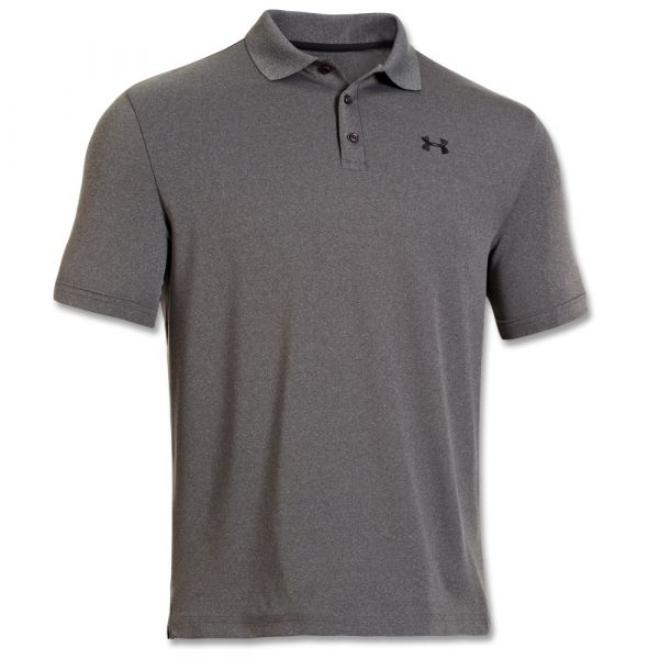 Polo Performance 2.0 Under Armour gris