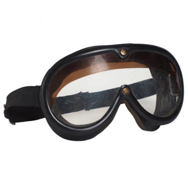 Lunettes de protection BW noir occasion