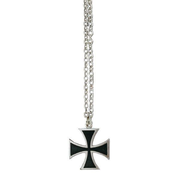 Croix de fer avec chaîne