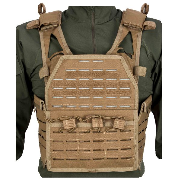 Invader Gear Porte-plaques Reaper Plate Carrier coyote