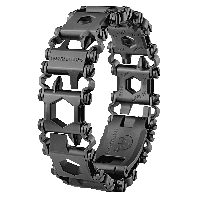 Leatherman Multitool Tread LT noir