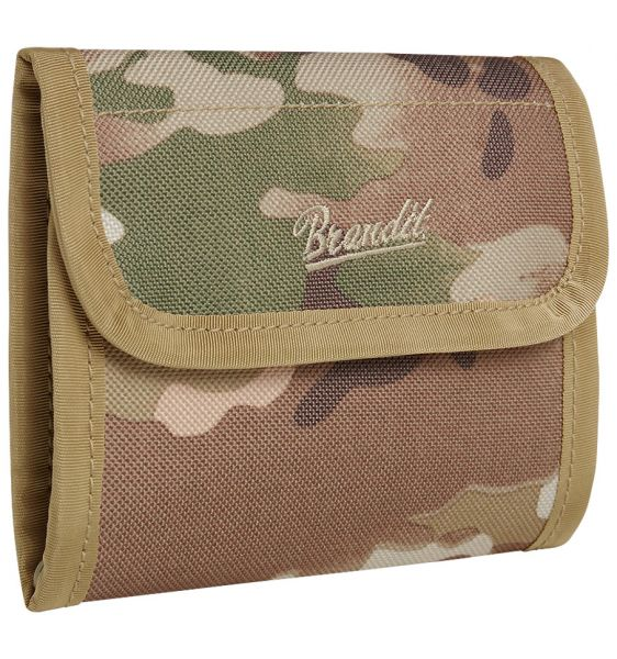 Brandit Portefeuille Wallet Five tactical camo